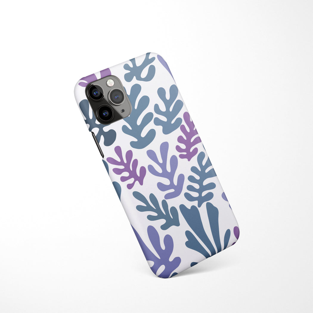 Light Matisse iPhone Case