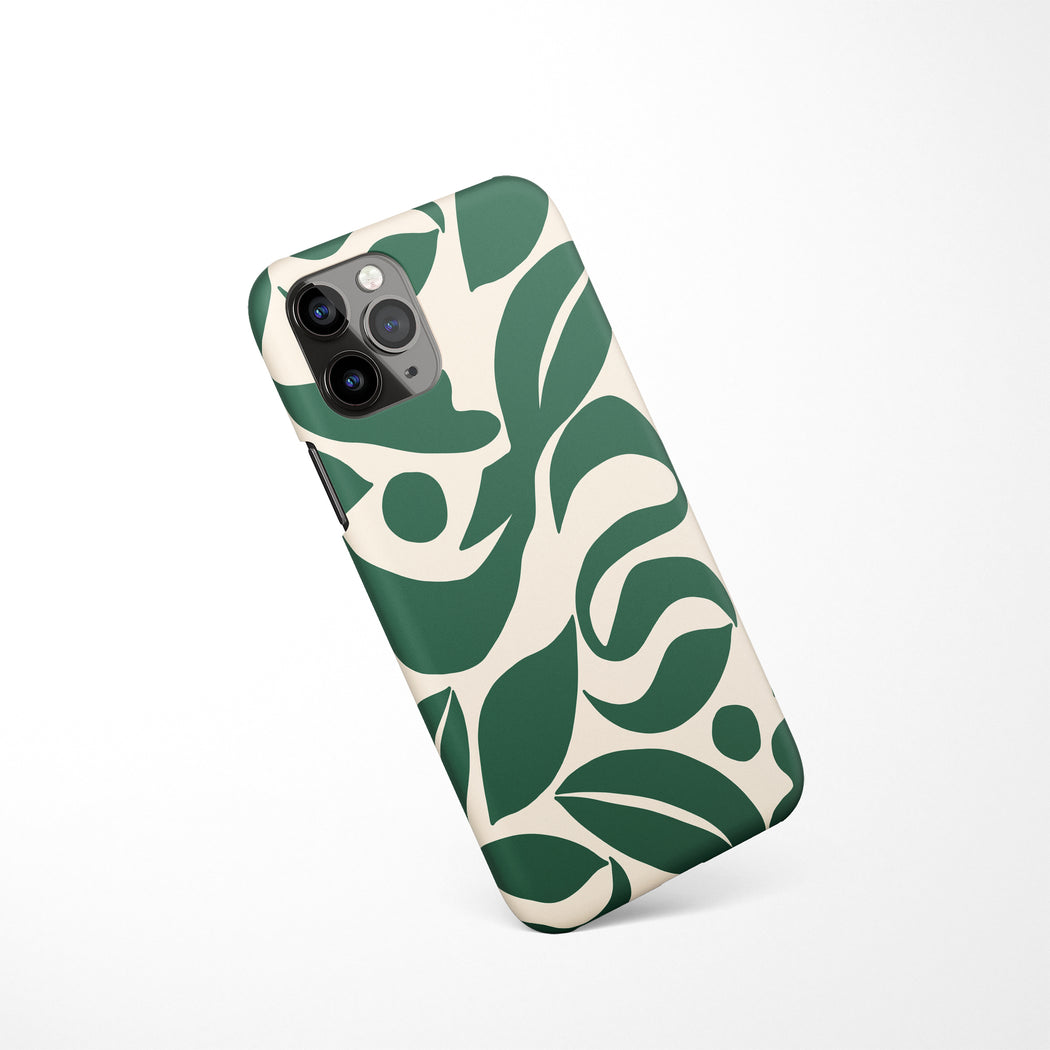 Art Nouveau iPhone Case