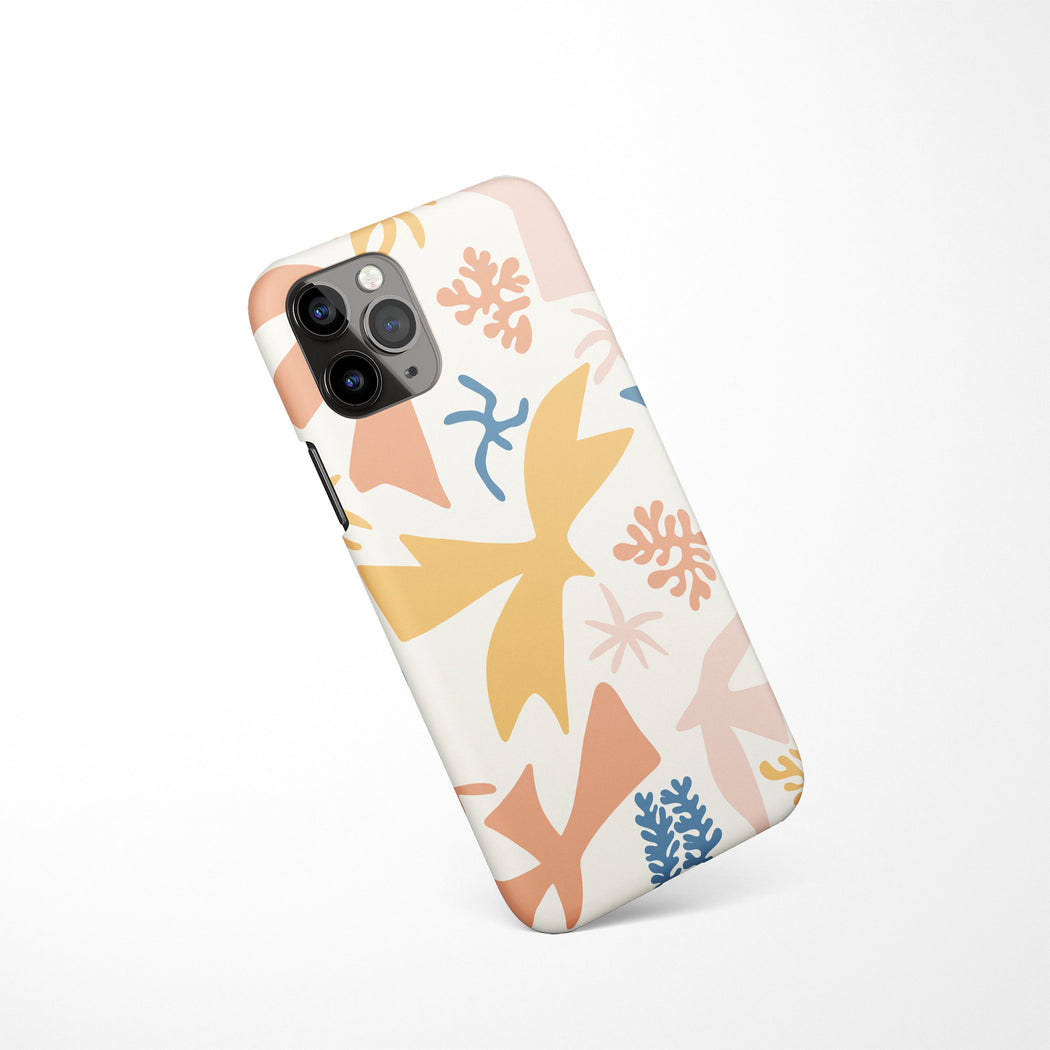 Matisse BIRDS iPhone Case