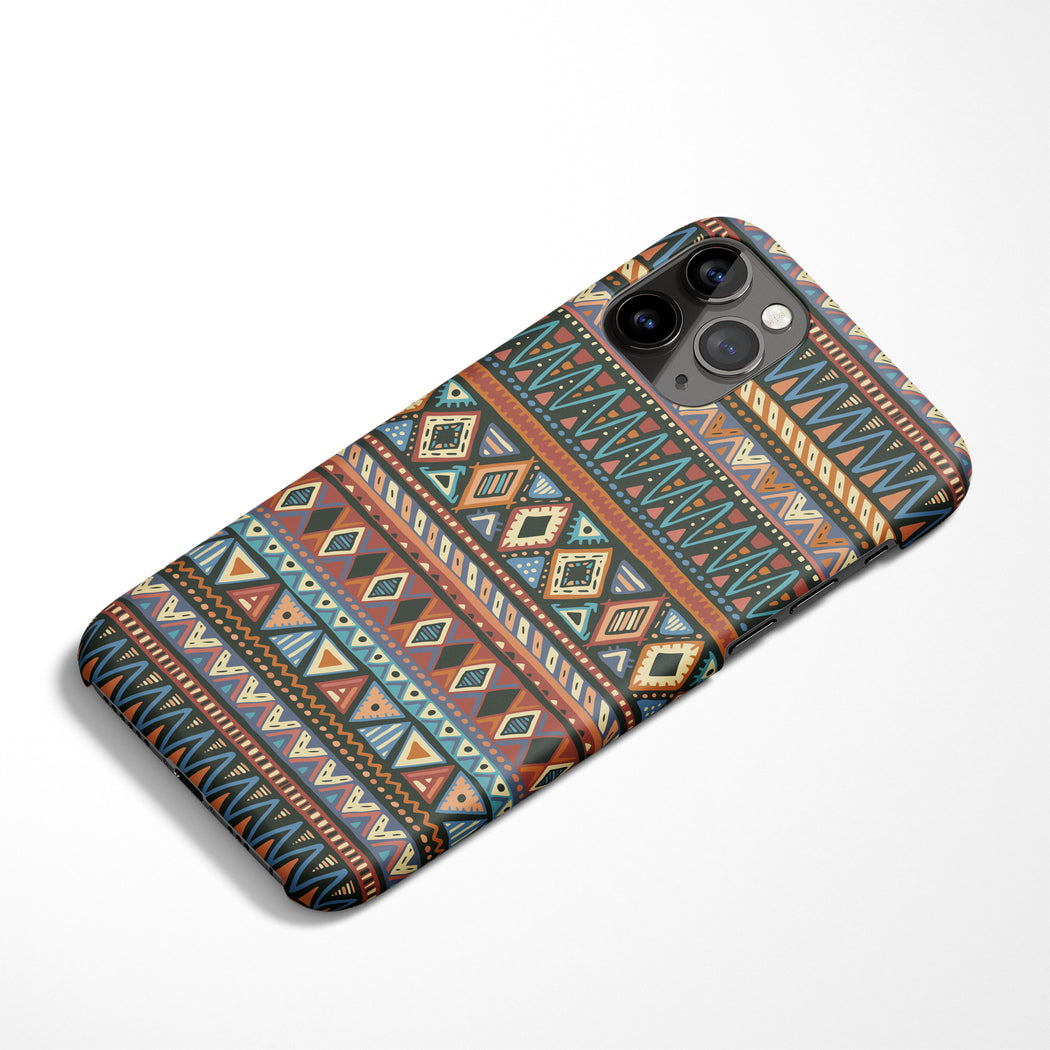 Boho iPhone 12 Case
