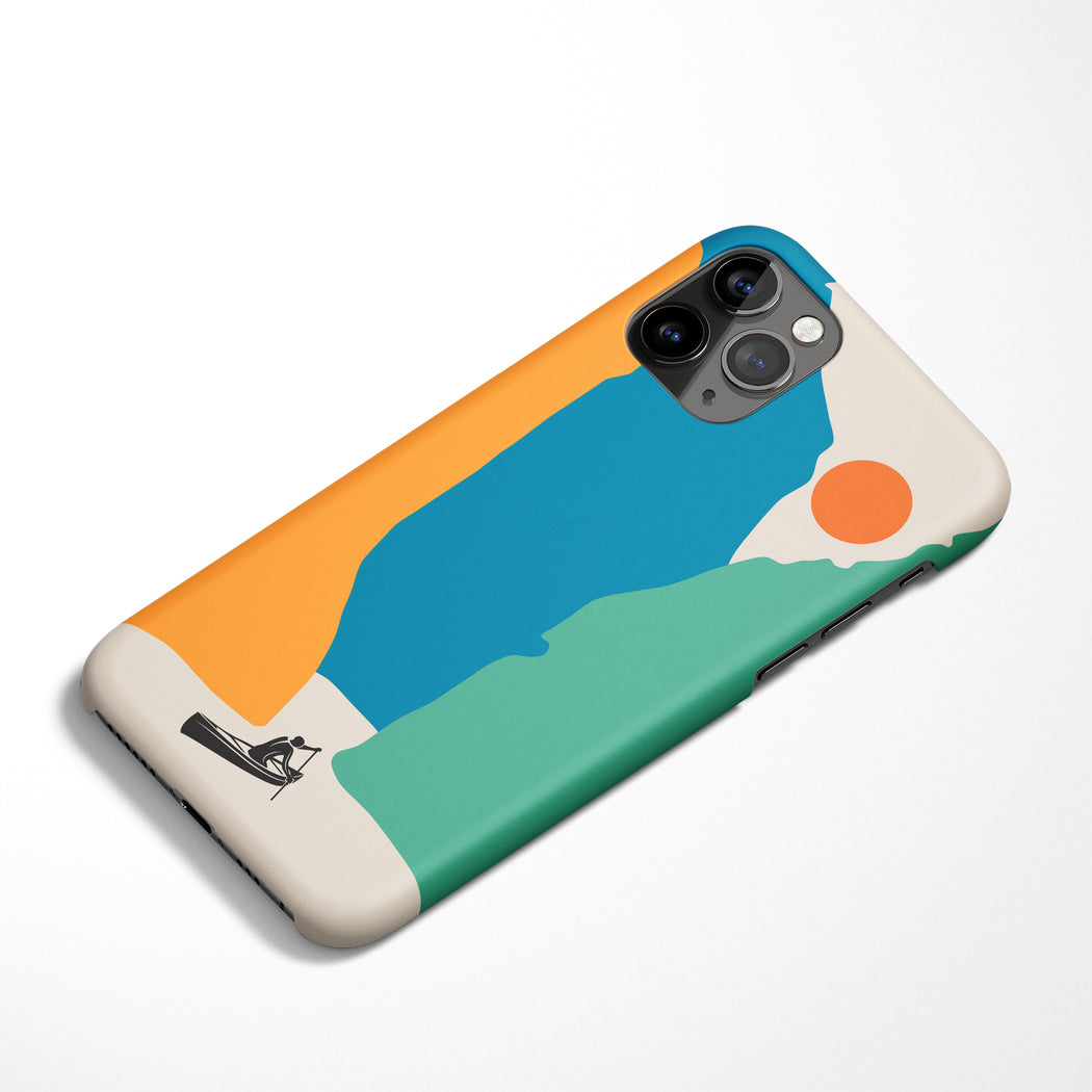National Park iPhone Case 3