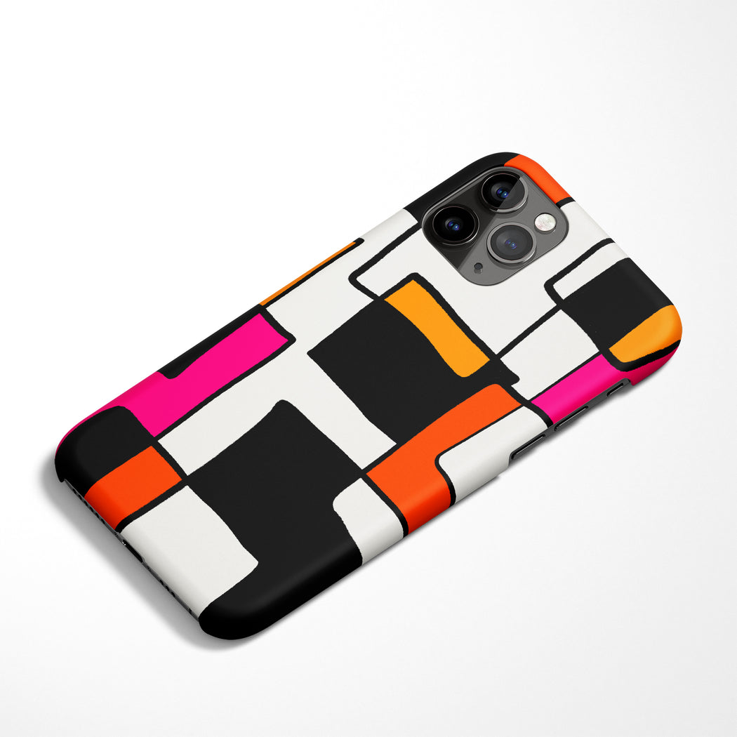 90s Inspired iPhone Case