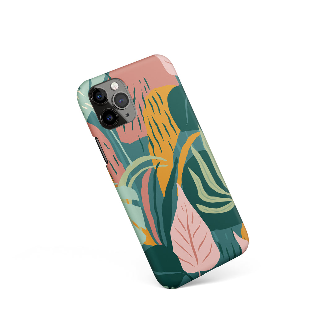 Amazon Jungle iPhone Case