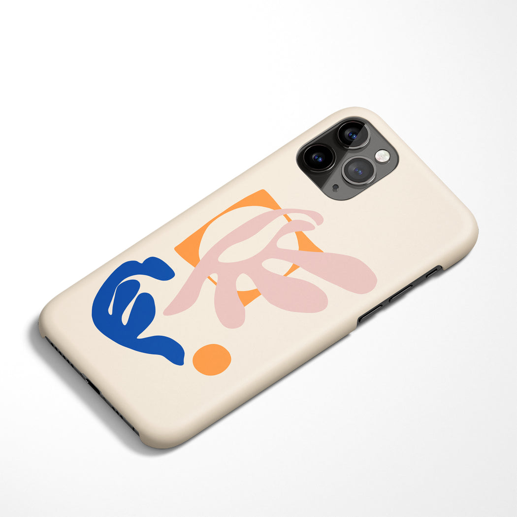 Matisse Inspired iPhone Case 4
