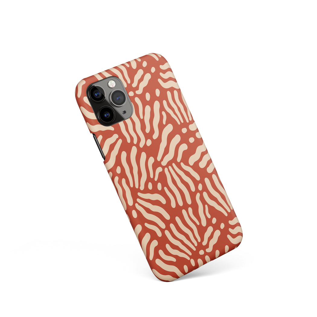 Premium Etno iPhone Case