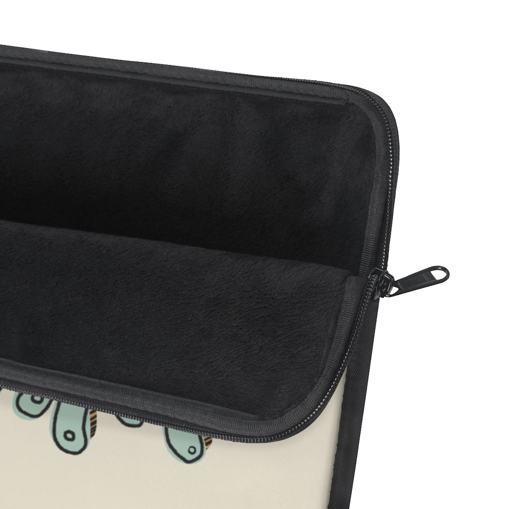 ONE LEAF LAPTOP SLEEVE