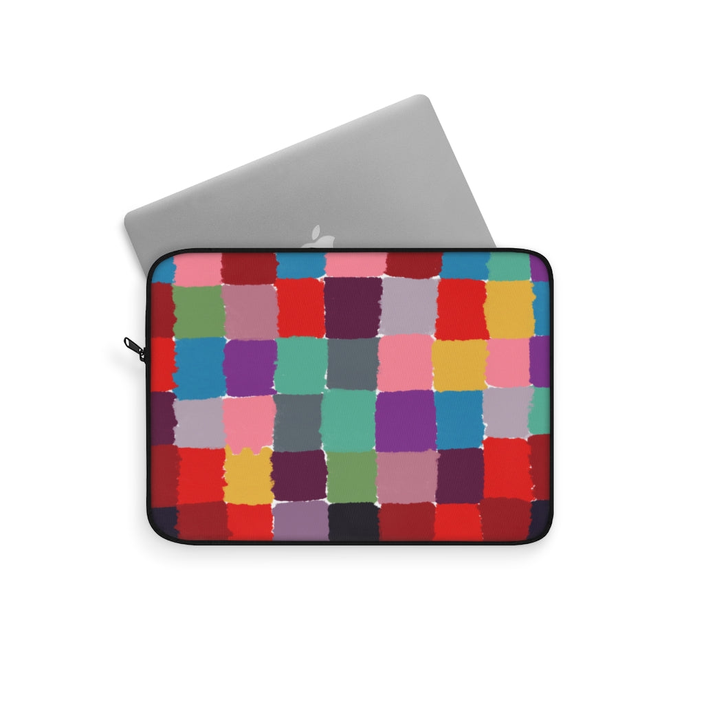 PAUL KLEE ART LAPTOP SLEEVE