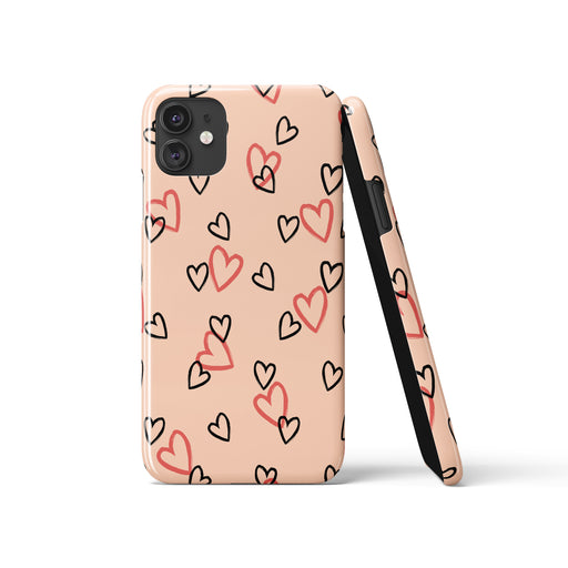 Cute Pastel iPhone Case