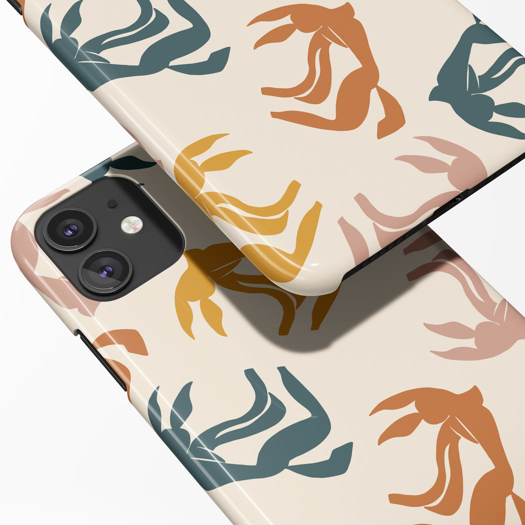 Matisse iPhone Case