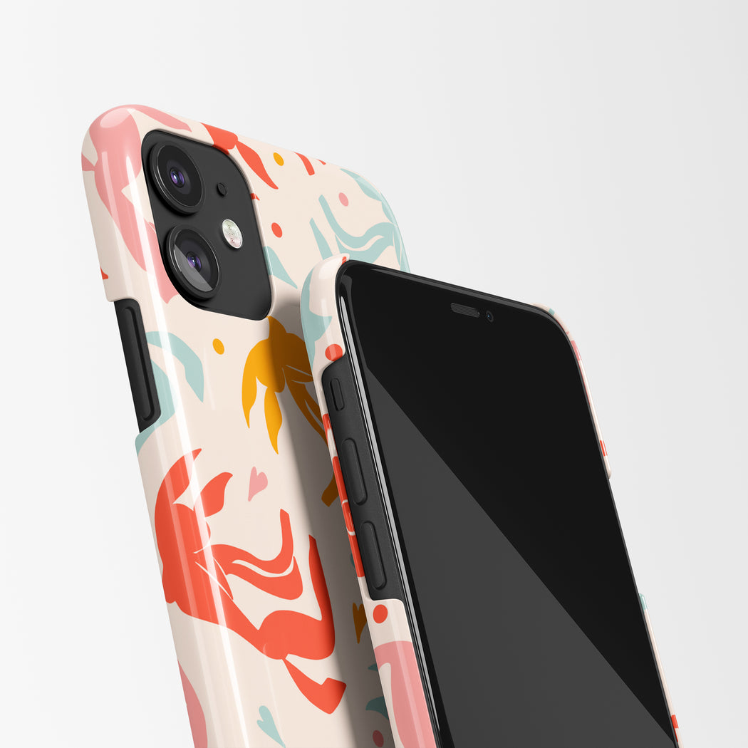 Matisse Inspired iPhone Case 2