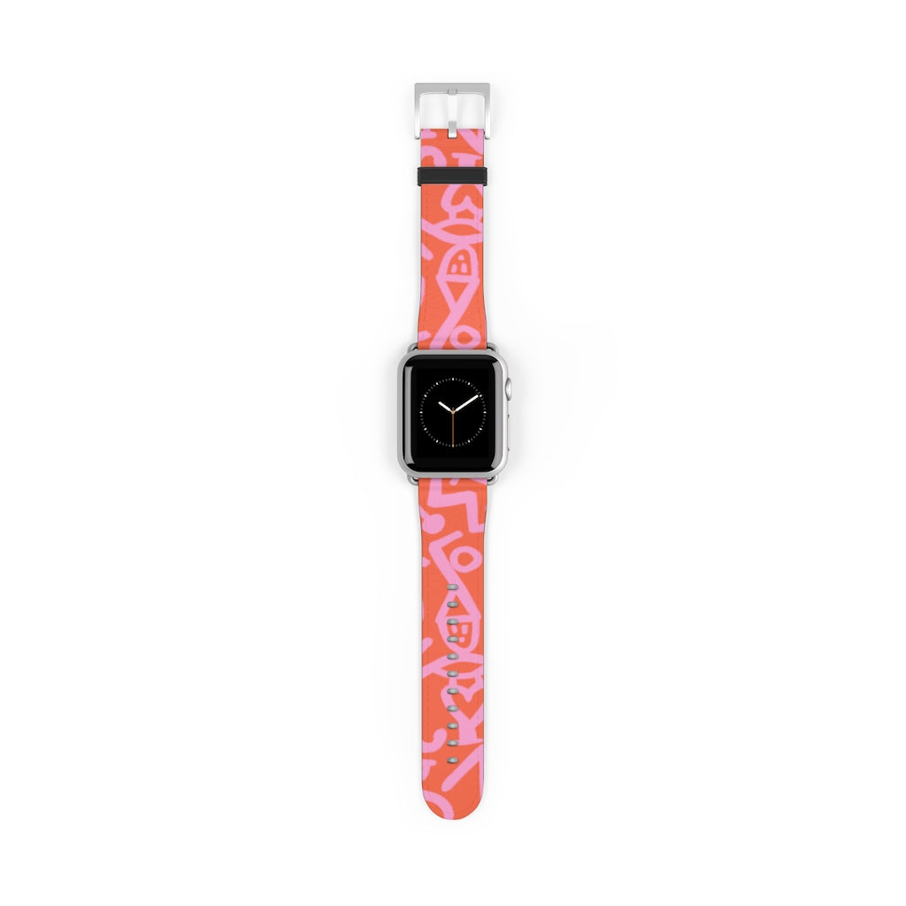 P. Klee Apple Watch Band