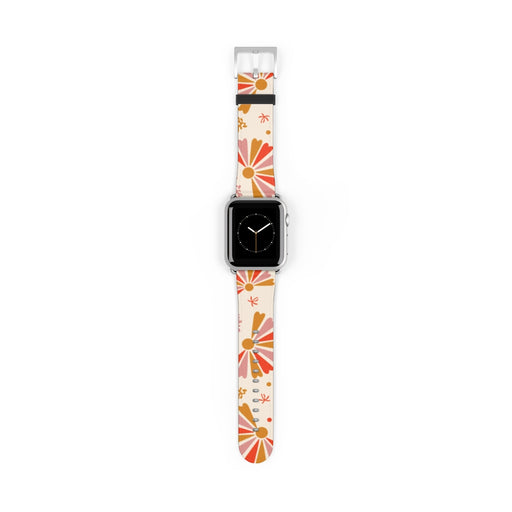 Summer Vibes Apple Watch Band