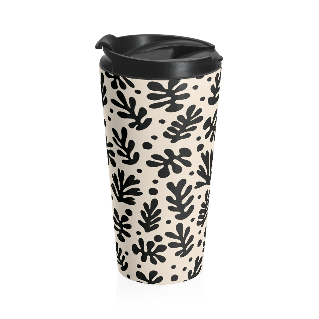 Matisse Inspired Travel Mug