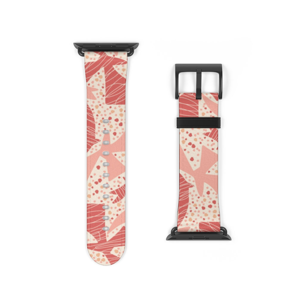 Matisse Sky Apple Watch Band
