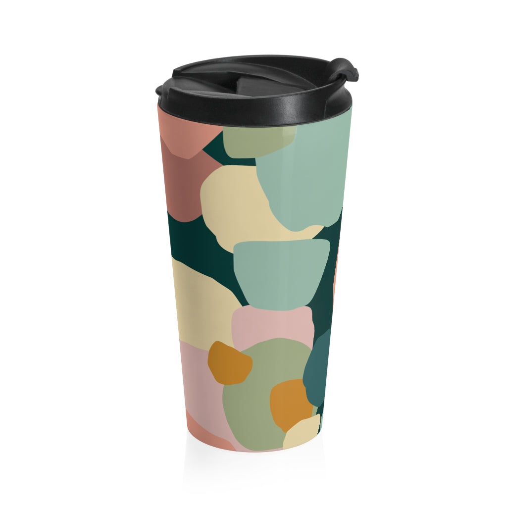 Hype Art Travel Mug