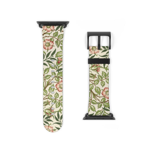 Secession Botanical Apple Watch Band