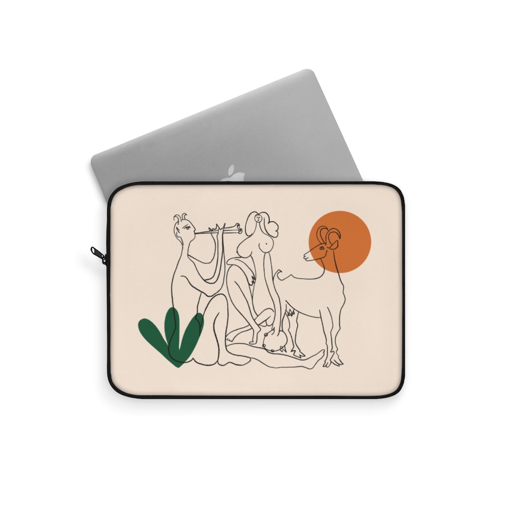 PICASSO ART LAPTOP SLEEVE