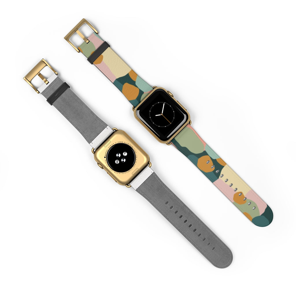 Les Fauves Watch Band