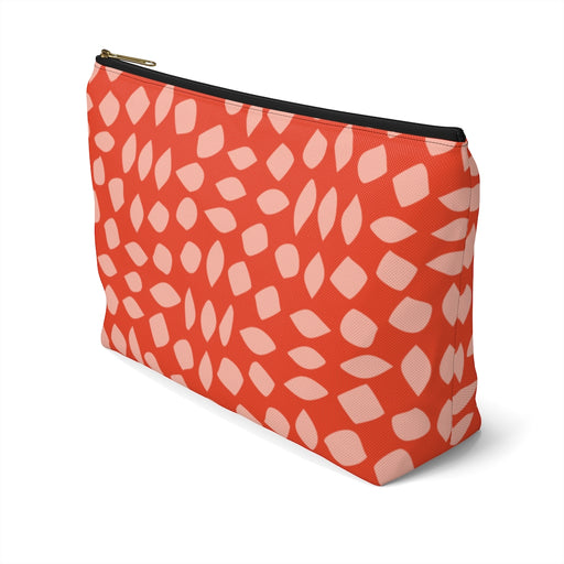 Geometric Art Make-up Bag