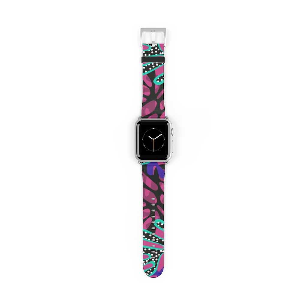Matisse Jungle v2 Apple Watch Band
