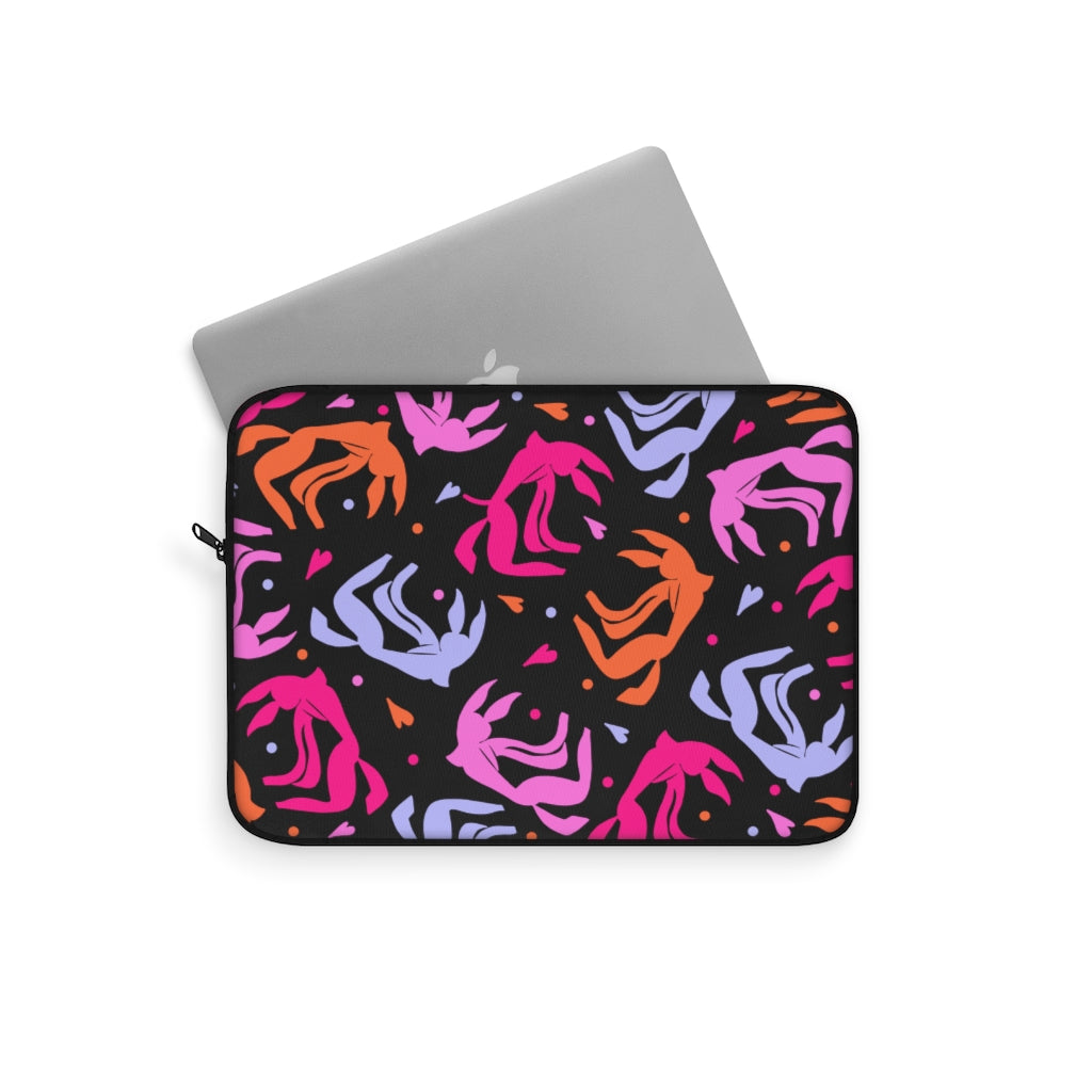 HAPPY MATISSE GIRLS V3 LAPTOP SLEEVE
