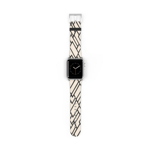 Art Deco v2 Apple Watch Band