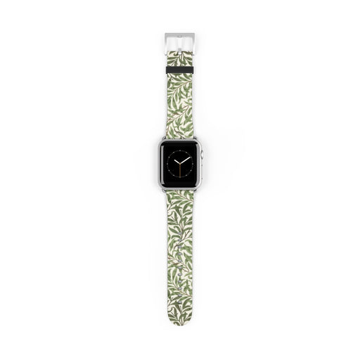 Botanical Art Apple Watch Band