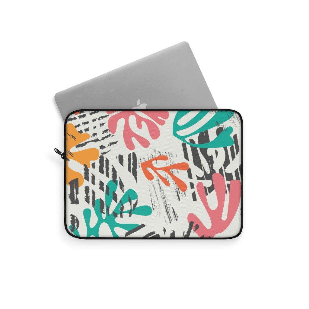 LIGHT MATISSE LAPTOP SLEEVE