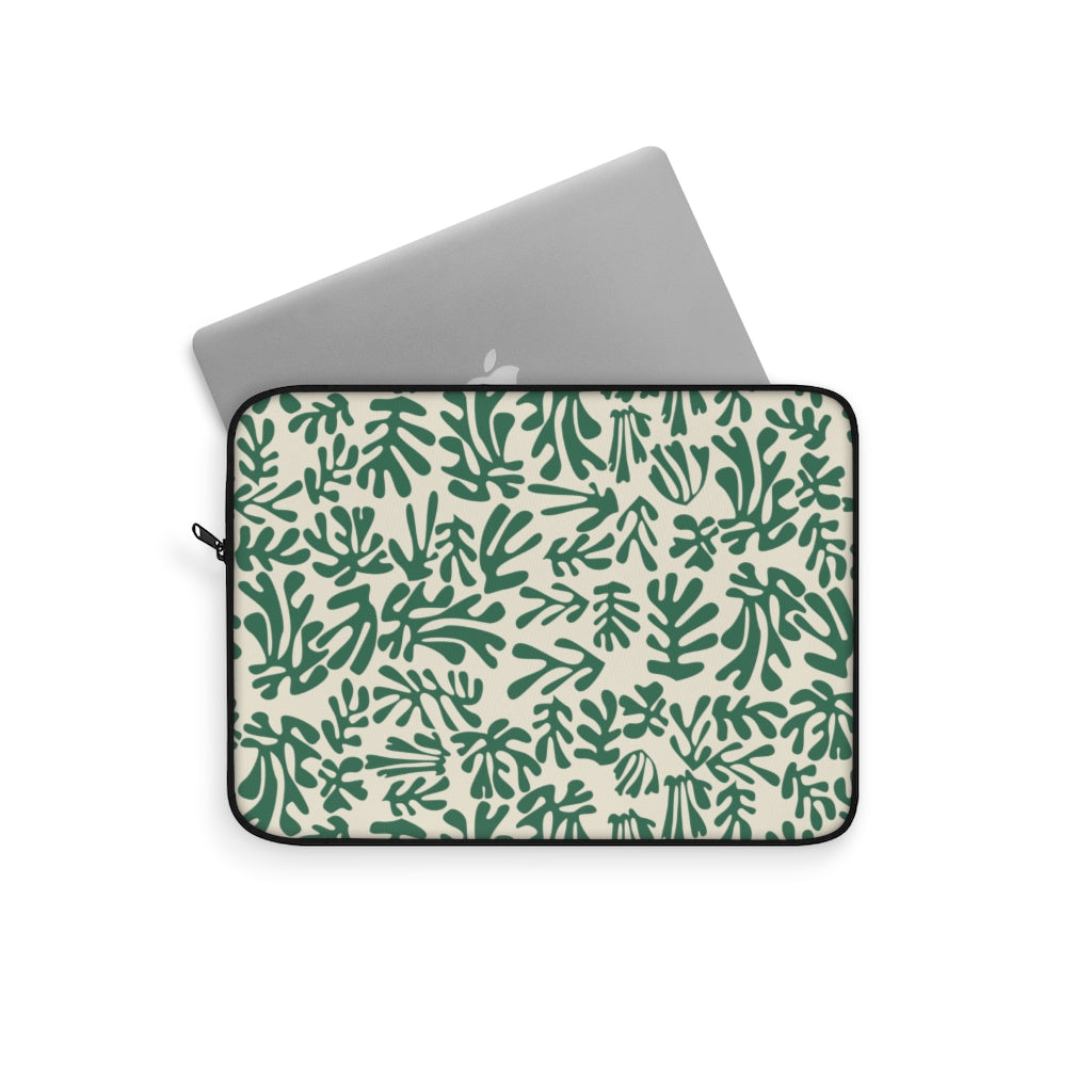 VINTAGE MATISSE LAPTOP SLEEVE