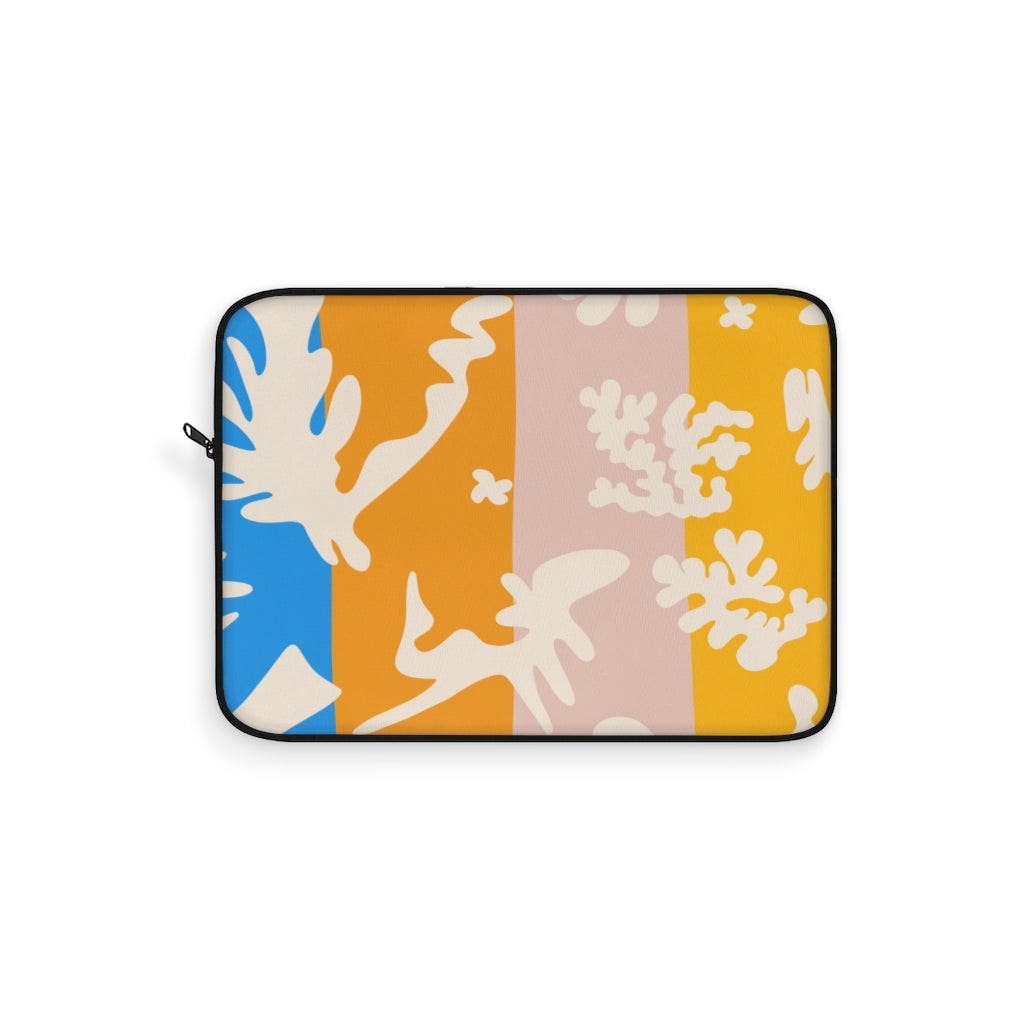 MATISSE PATTERN v5 LAPTOP SLEEVE