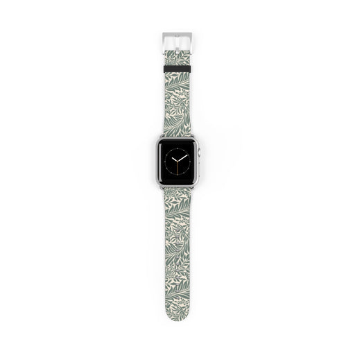 Botanical Apple Watch Band