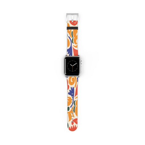 Matisse Inspired Watch Band