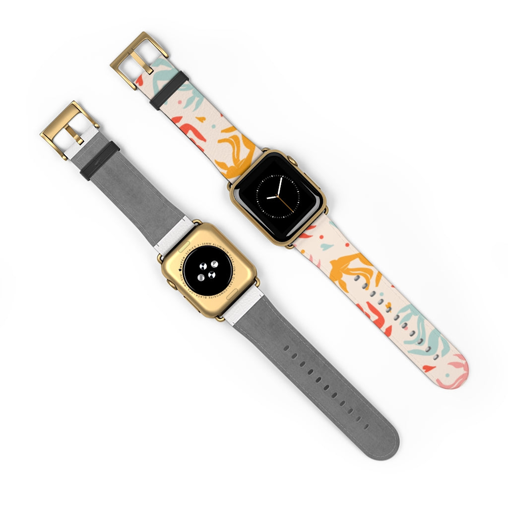 Matisse Women Apple Watch Band