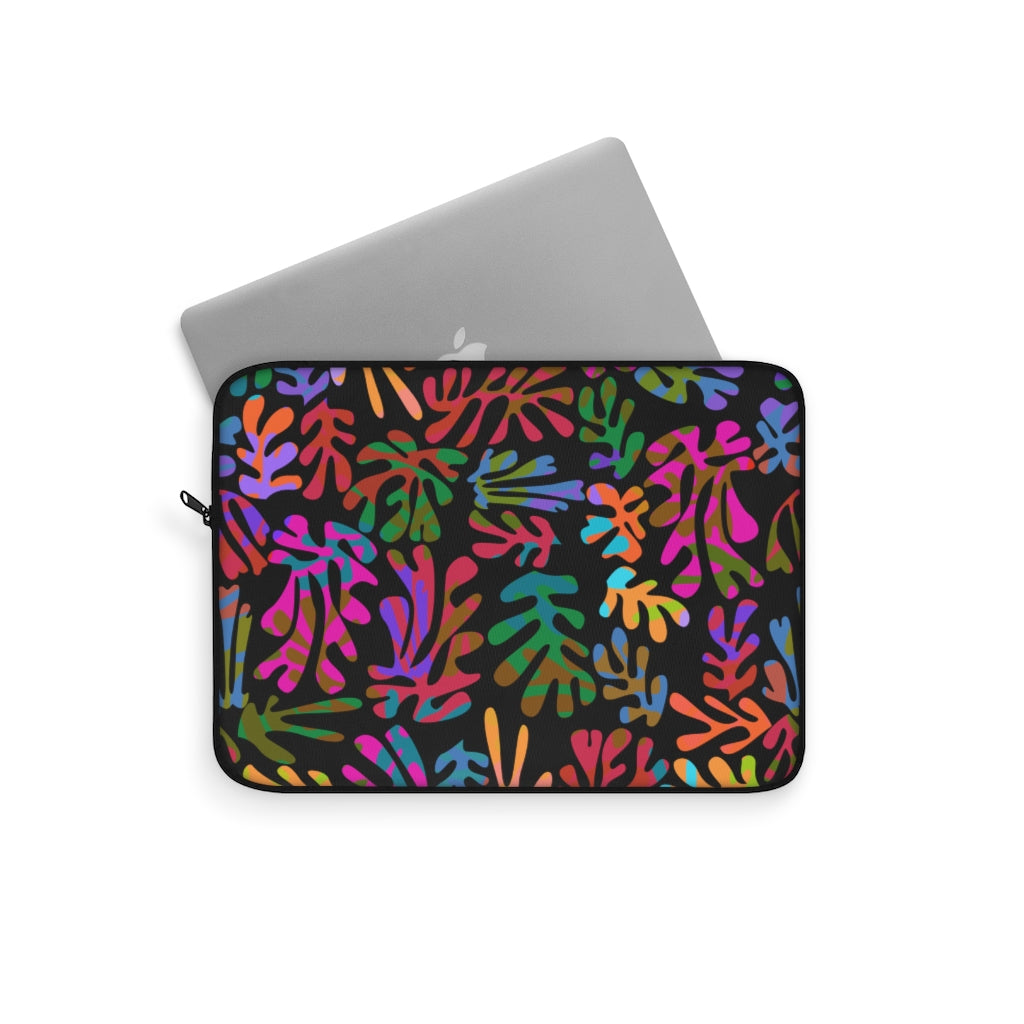 MATISSE LEAFS LAPTOP SLEEVE