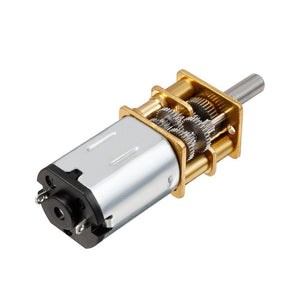 Mini Micro Metal Gear Motor with Gearwheel DC Motors
