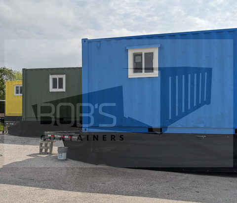 container home community