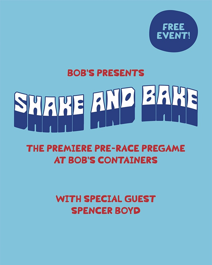 shake and bake bob's containers