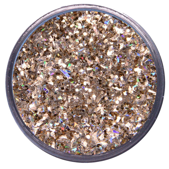 Wow! Glitter Embossing Powder 15ml - Midas Touch
