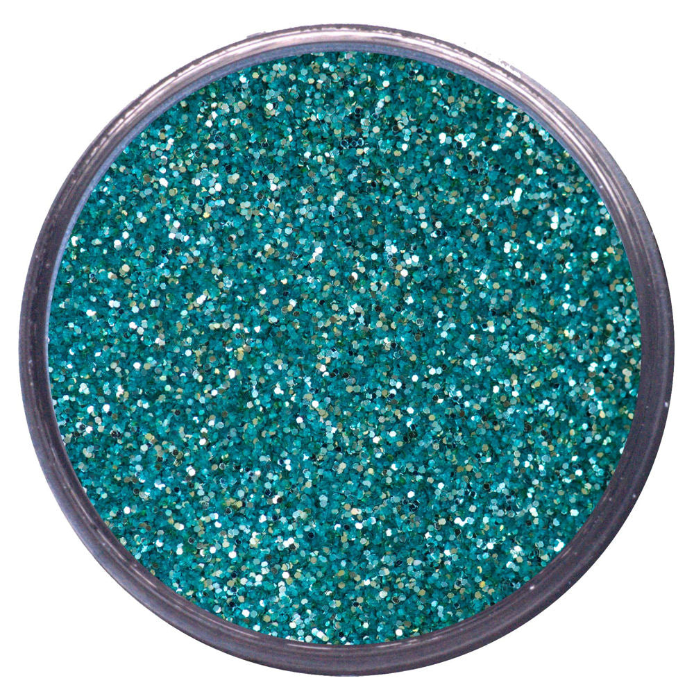 Wow! Glitter Embossing Powder 15ml - Emerald City