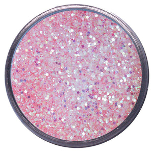 Wow! Glitter Embossing Powder 15ml - Taffeta Pink