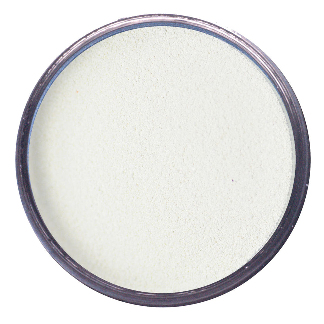 Wow! Embossing Powder 15ml Opaque White - Seafoam White