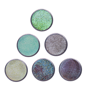 WOW! Embossing Powder - Spring Colours Blended Collection - 6 x 15ml