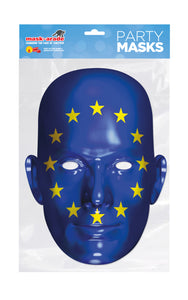 European Union Face Mask