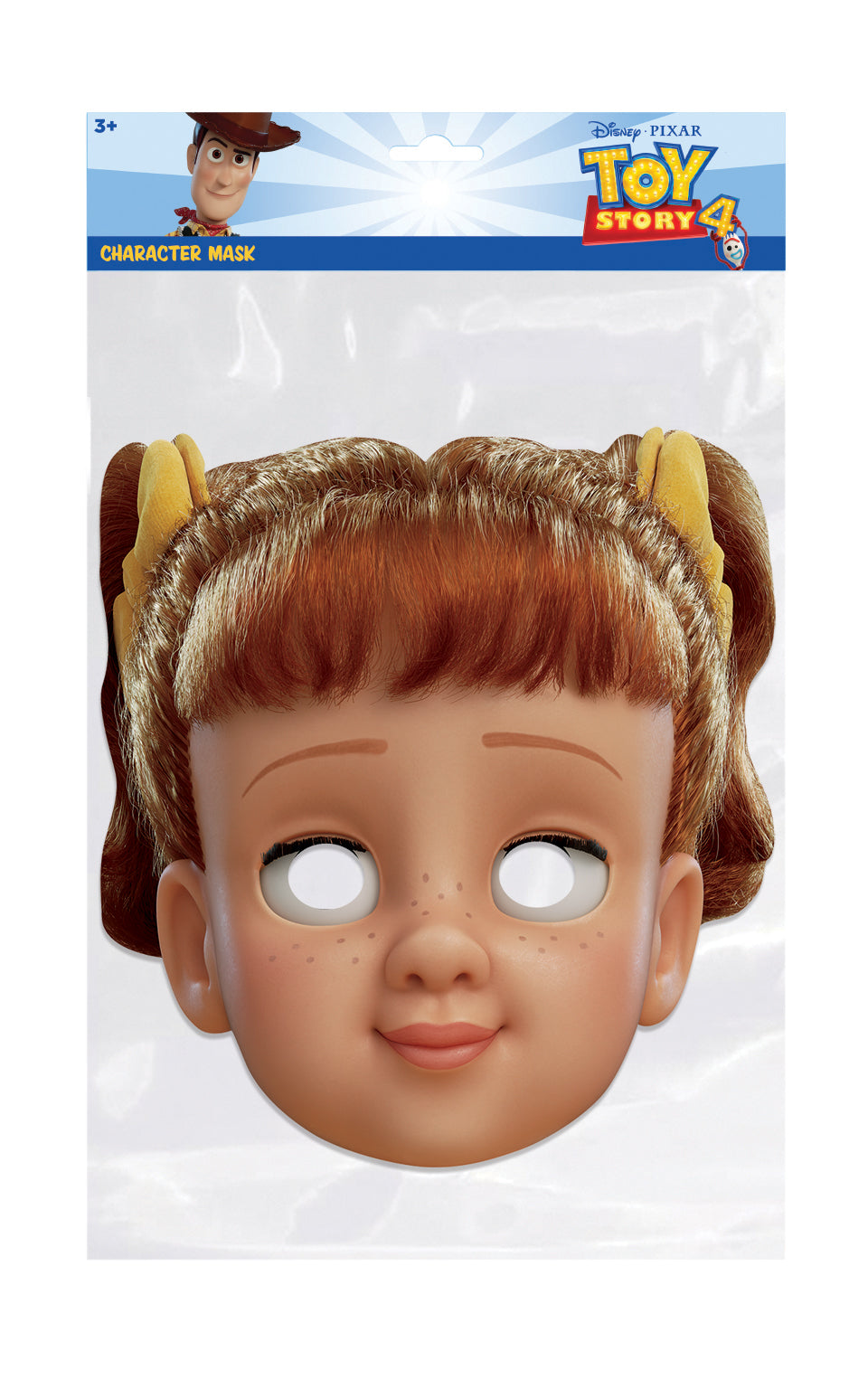 Gabby Toy Story Disney Official Face Mask