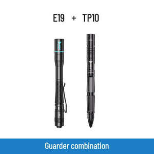 Guarder combination E19+TP10 Discount 25% OFF - WUBEN