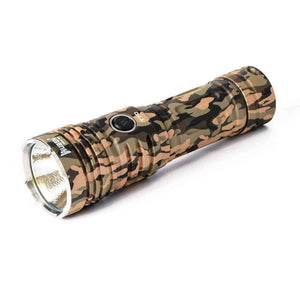 WUBEN T70 4200 Lumens Rechargeable Flashlight - WUBEN