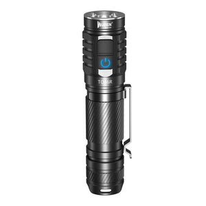 Professional outdoor flashlight combination TO40R+TO46R+E05 Discount 25% OFF( - WUBEN