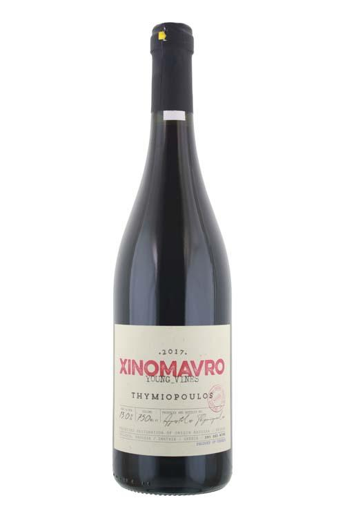 Buy Wine Online - Young Vines Red Wine