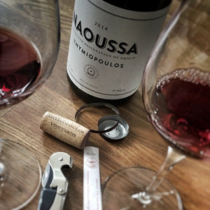 Buy Wine Online - Naoussa Thymiopoulos  Red Wine