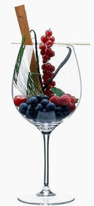 Buy Wine Online - Silver Red Wine